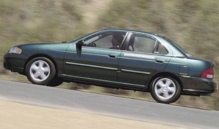 AutoFocus: Nissan Sentra RPM comes back from the dead