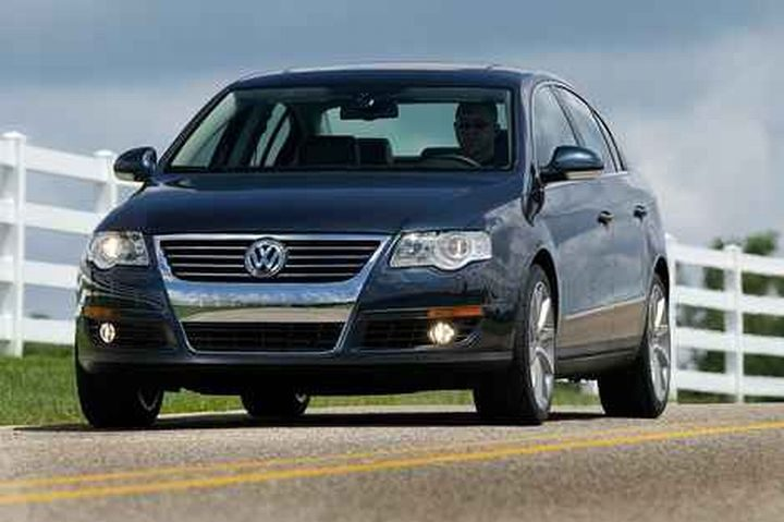 AutoFocus: Scan tool 'passes' on Volkswagen Passat