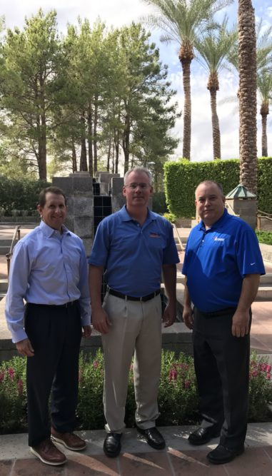 Automotive Distribution Network Elects New Board of Directors