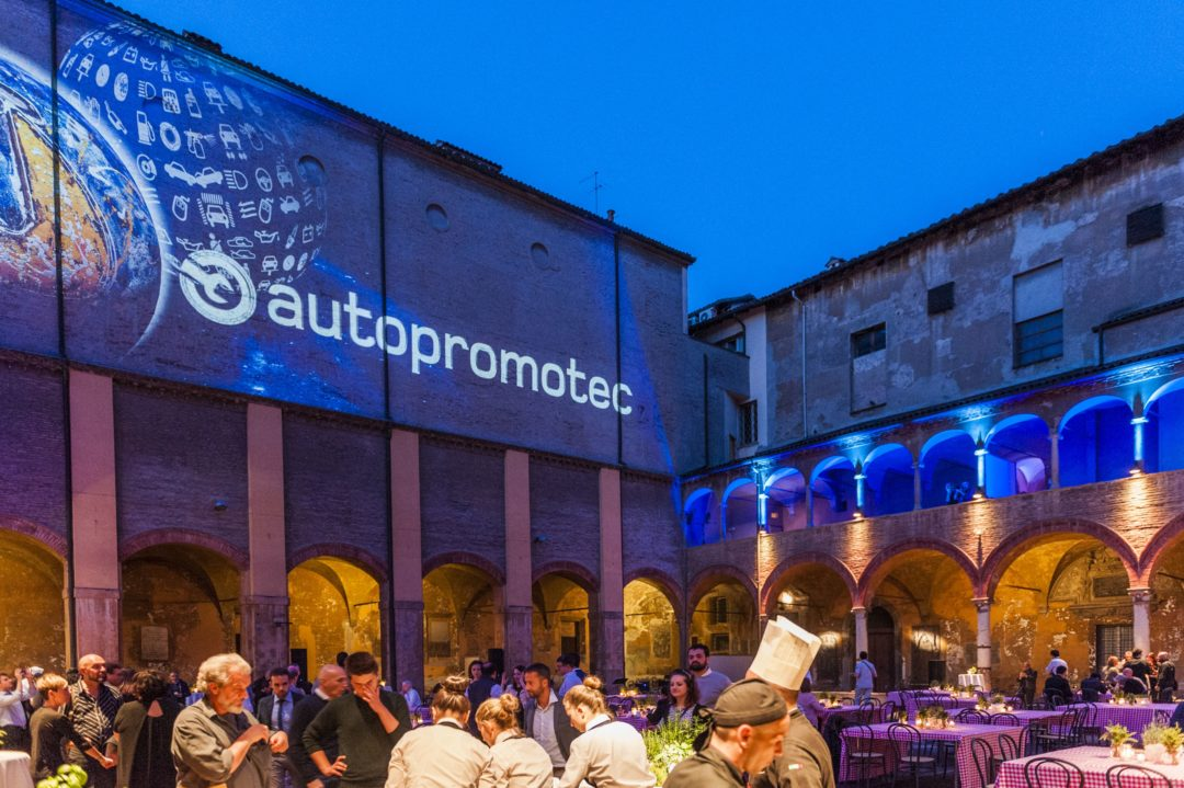 Autopromotec attracts more global visitors