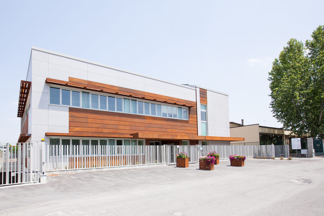 Autopromotec organizer opens a new head office