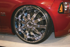 Avoid the Lawsuit Blues: 5 Ways to Protect Yourself When Installing Custom Tires and Wheels