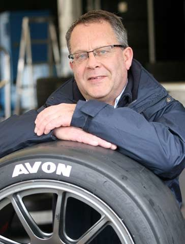 Avon Motorsport's Roger Everson retires after 27 years