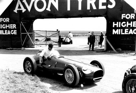 Avon Tyres Celebrates Over 60 Years As Castle Combe Sponsor