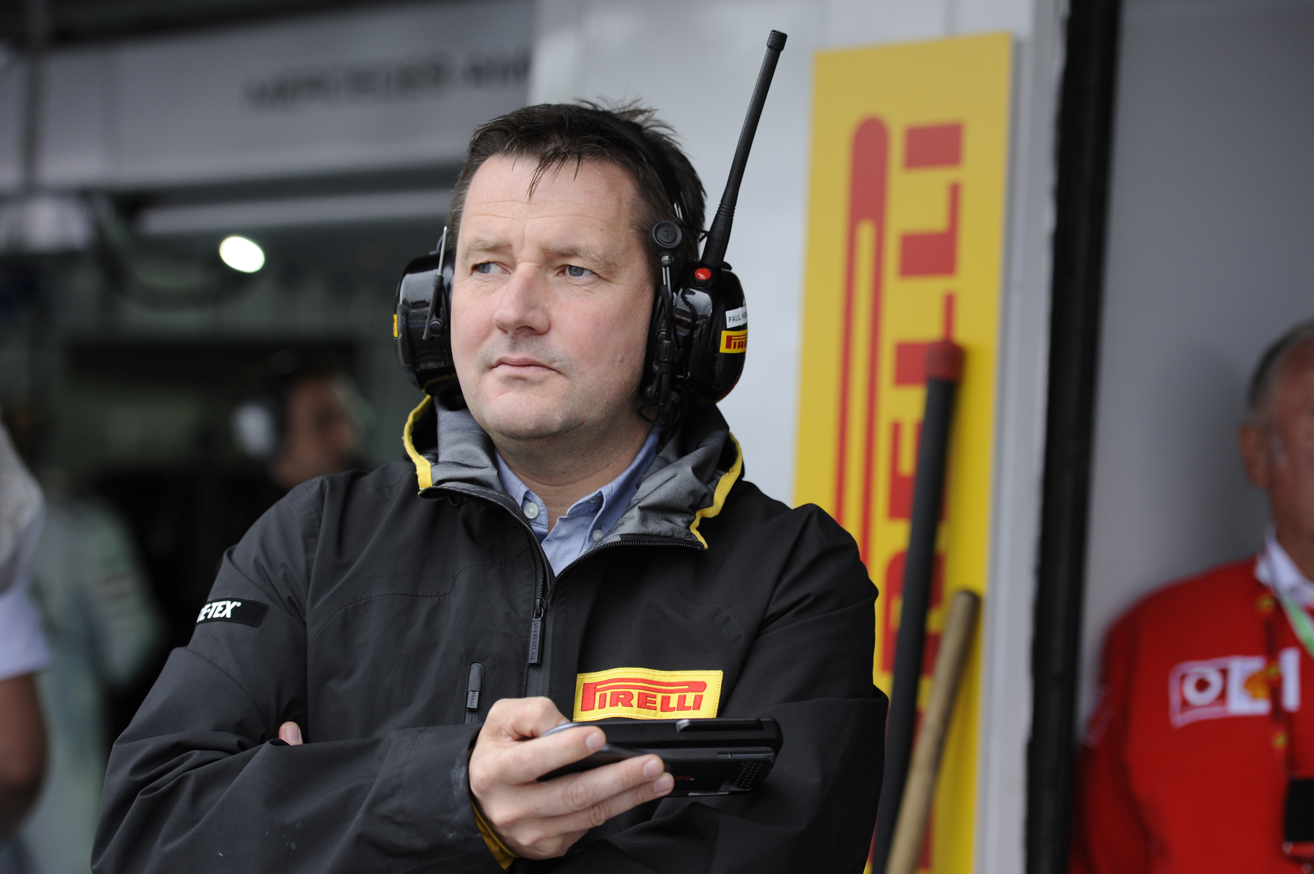 Back to warmer weather for Pirelli in Hungary