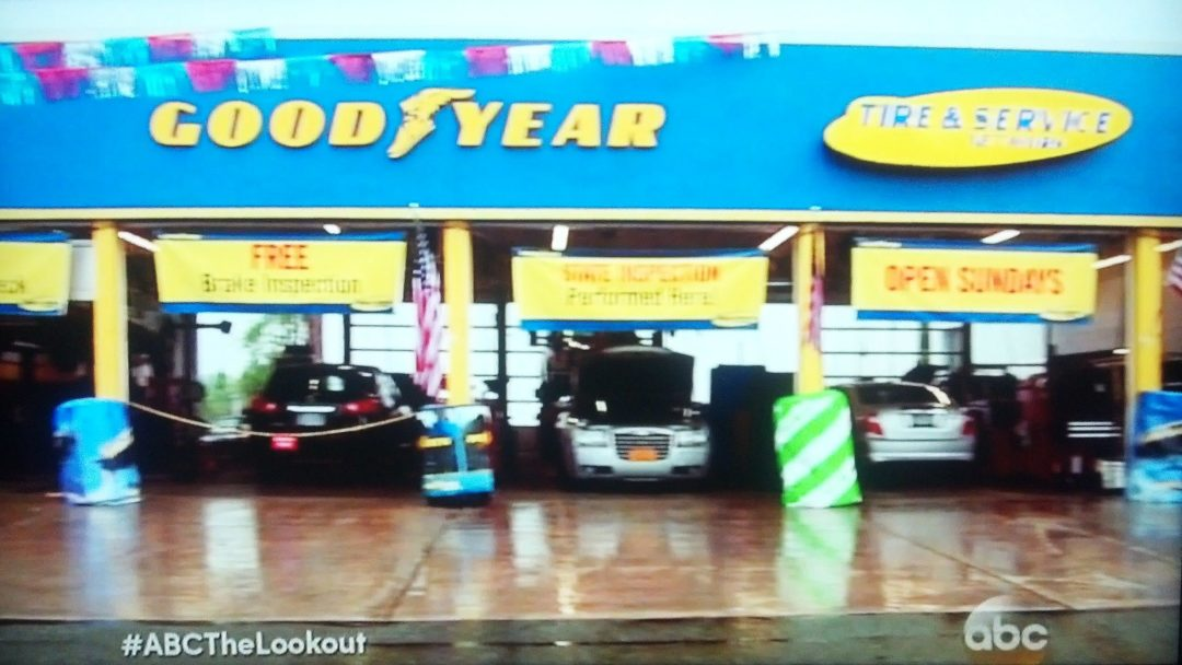 Bad service gives Goodyear bad publicity