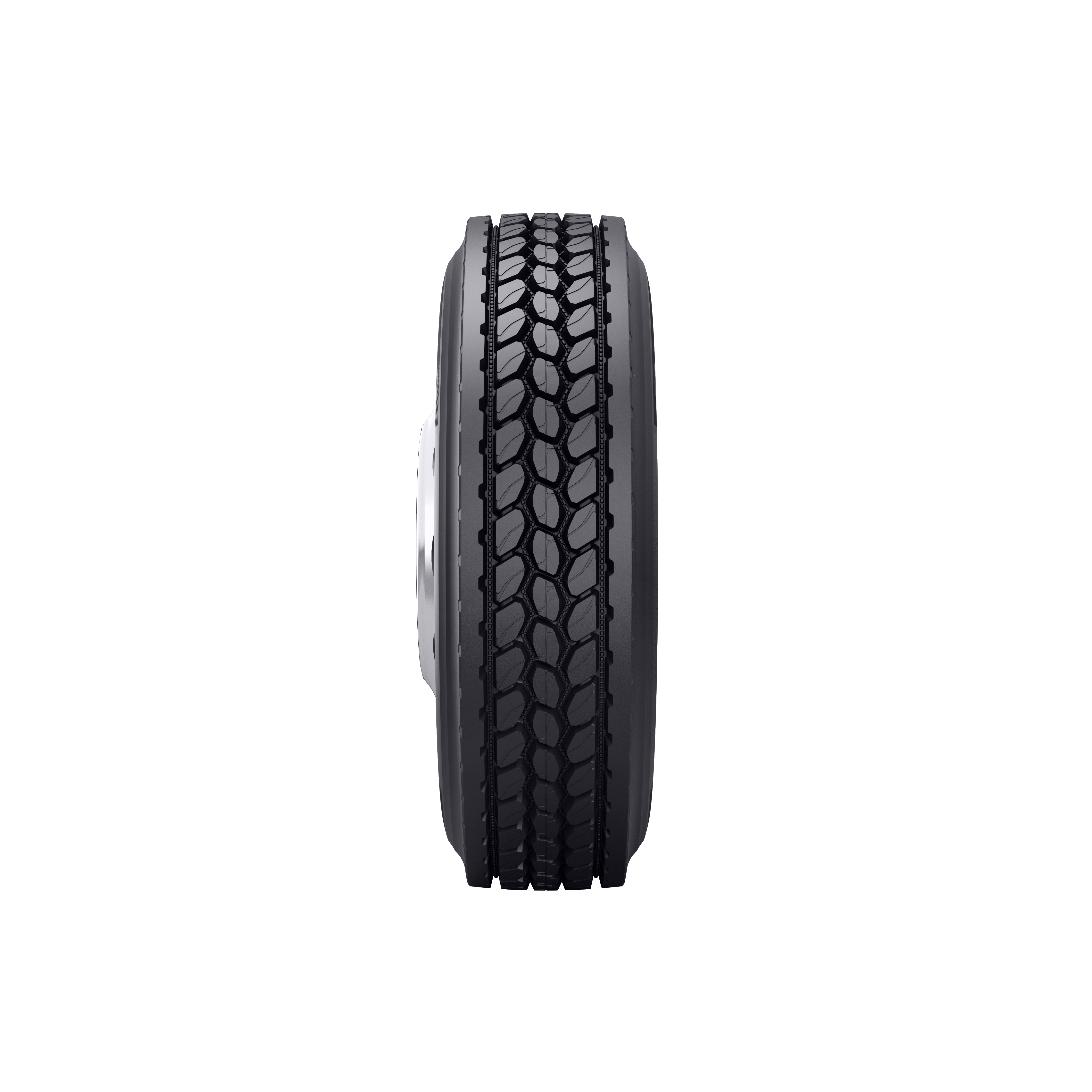 Bandag Expands Tread Offerings for Drive Applications