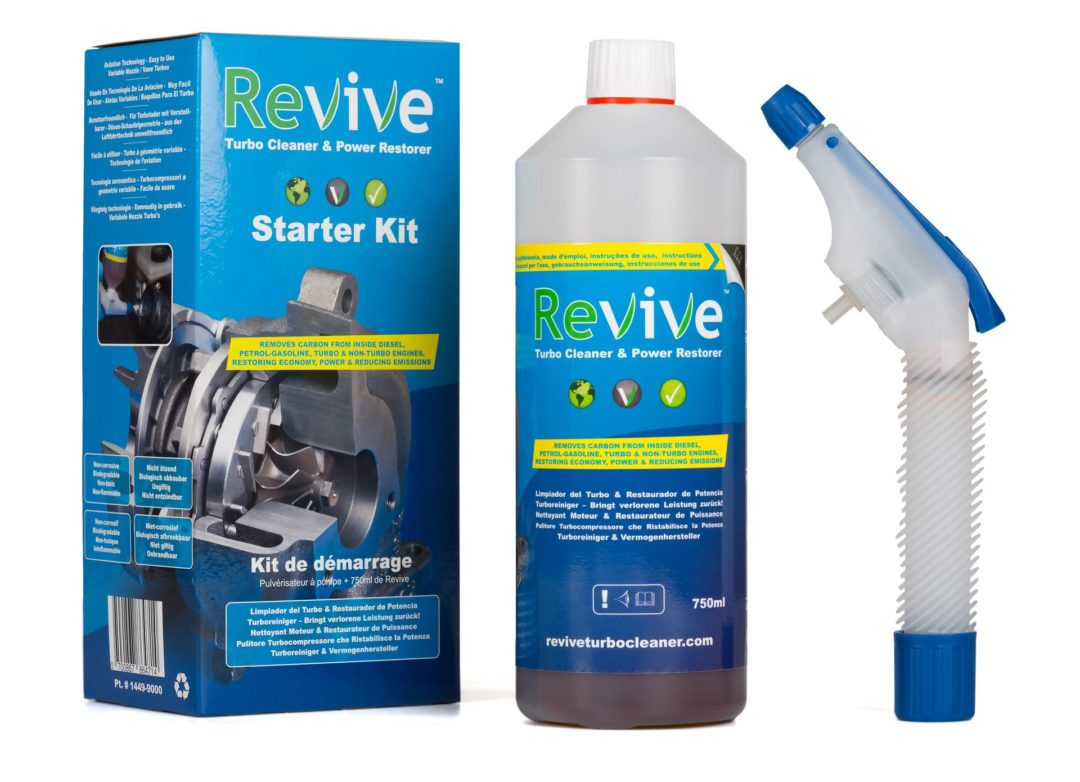 Bartec Introduces Turbocharger Cleaner
