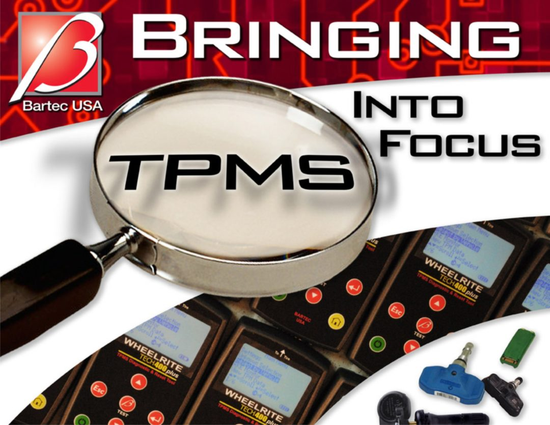 Bartec launches TPMS awareness campaign