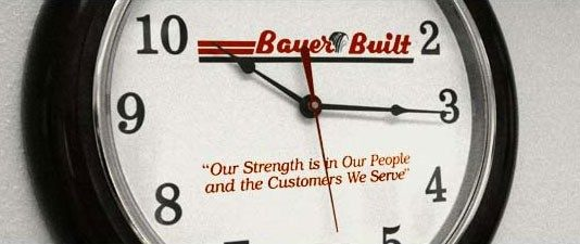Bauer Built buys two stores in Minnesota