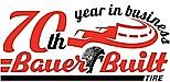 Bauer Built celebrates 70 years in style