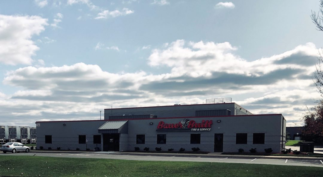 Bauer Built Expands in the Twin Cities