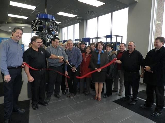 Belle Tire opens 88th retail store