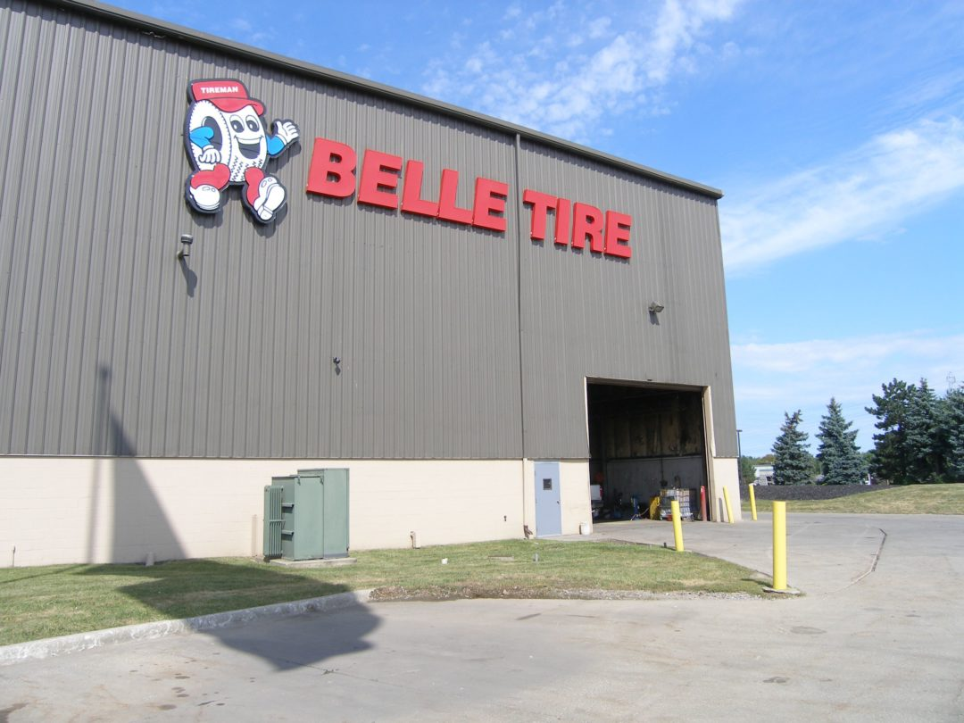 Belle Tire To Merge Commercial Tire Division With Tredroc Tire