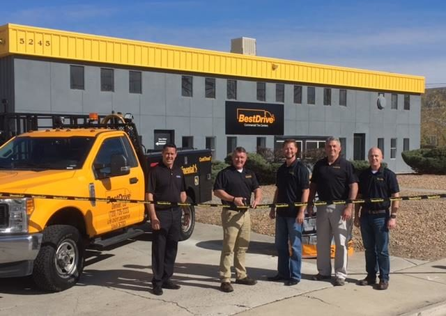 BestDrive Opens Commercial Tire Center in Denver