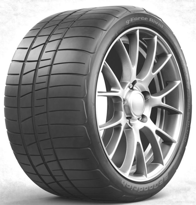 BFGoodrich g-Force Rival Extreme Performance Tire
