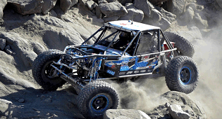 BFGoodrich tires seize season opening races