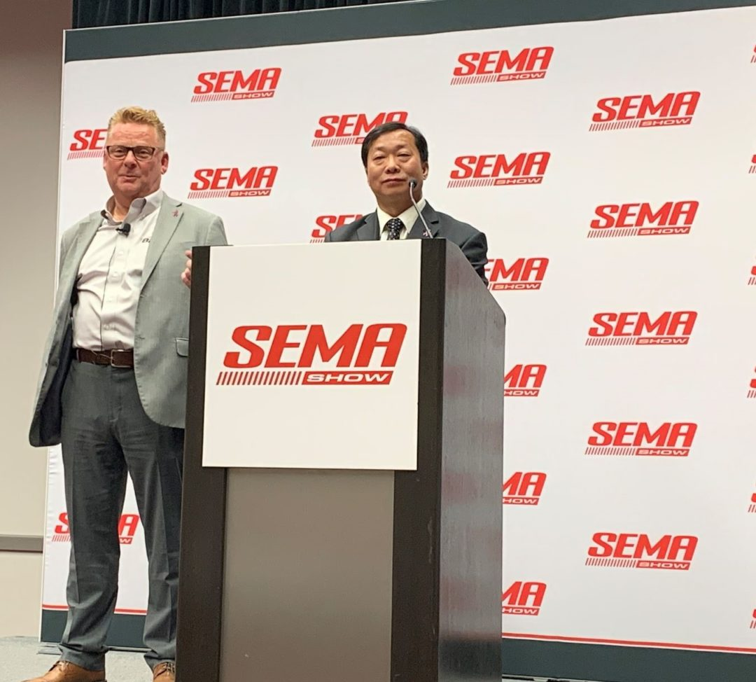 BH SENS: The New Name for a TPMS Joint Venture