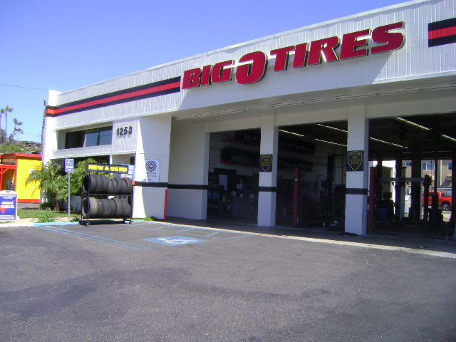 Big O Tires Expands in Nevada and California