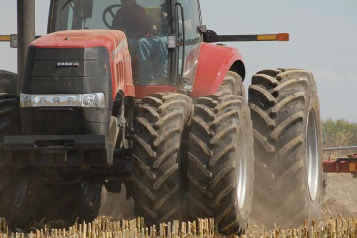 'Bigger, badder' ag machinery calls for innovative products