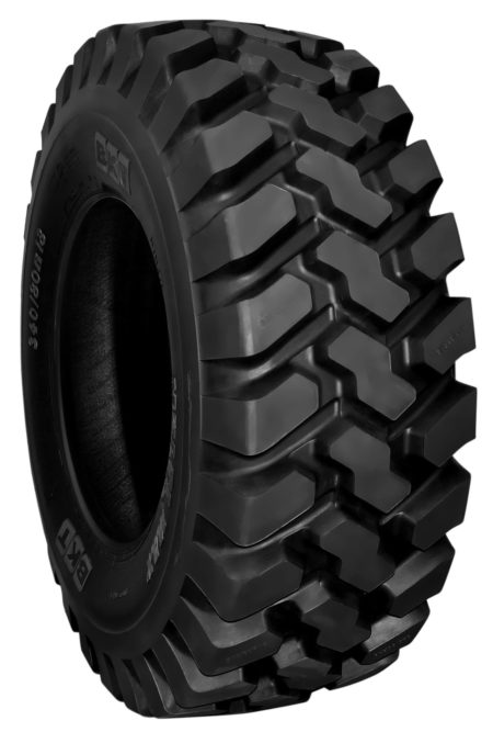 BKT Displays Telehandler Tire in a New Size at EIMA Tradeshow