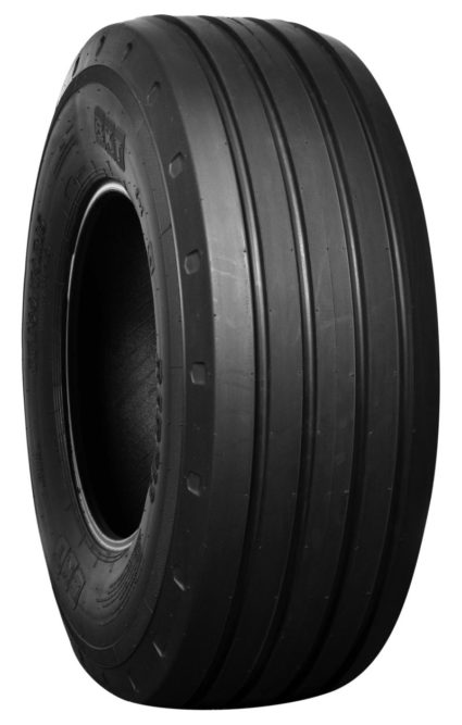 BKT has new radial tire for farm implements