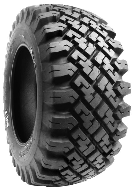 BKT OTR and Industrial Tire Lineup Is Ready for Winter