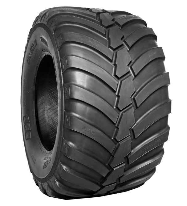 BKT Will Unveil Spreader Tire at Agritechnica