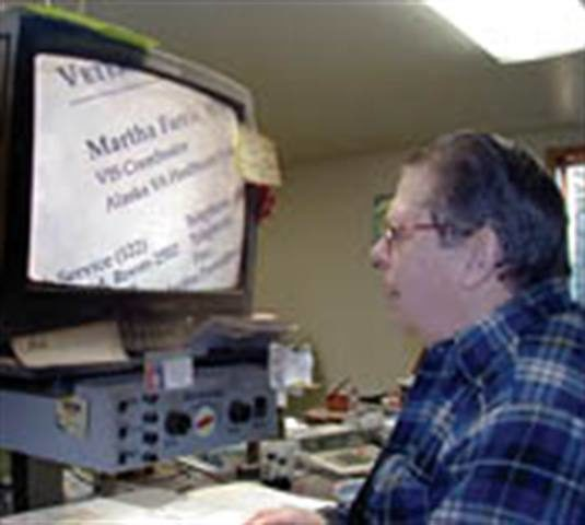 Blind faith: Vision problems overcome thanks to loyal customers, training and technology