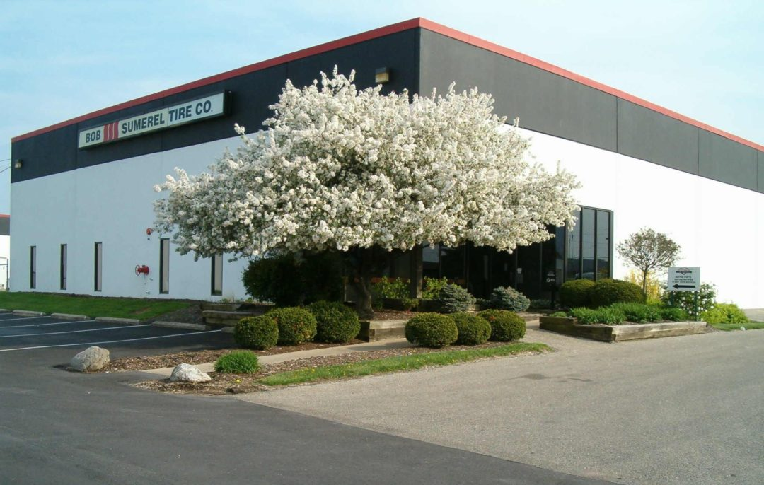 Bob Sumerel Tire buys 5 Kauffman outlets