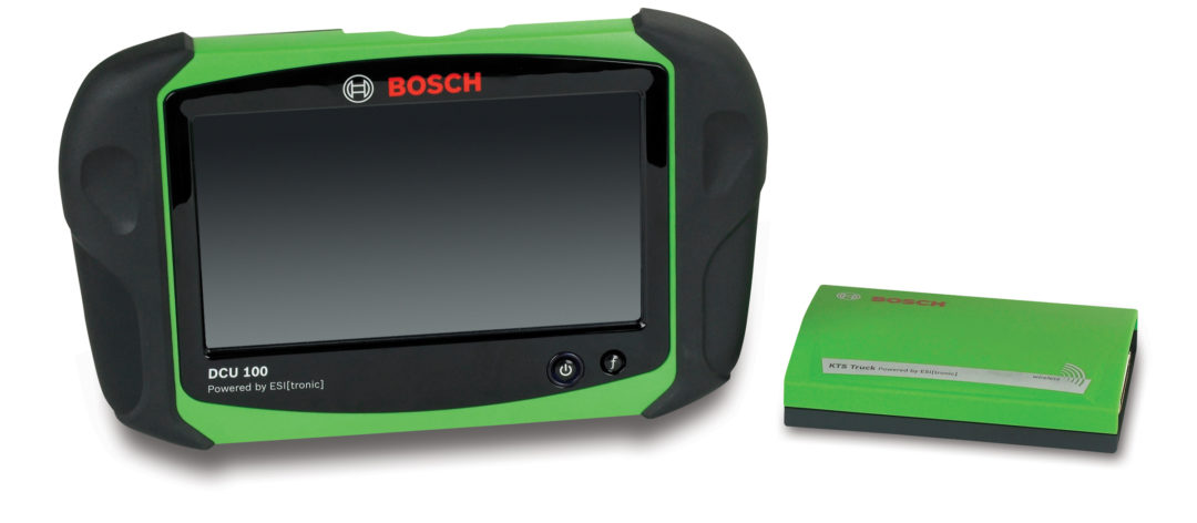 Bosch ESI [Truck] Expands with 13,000 More Fixes