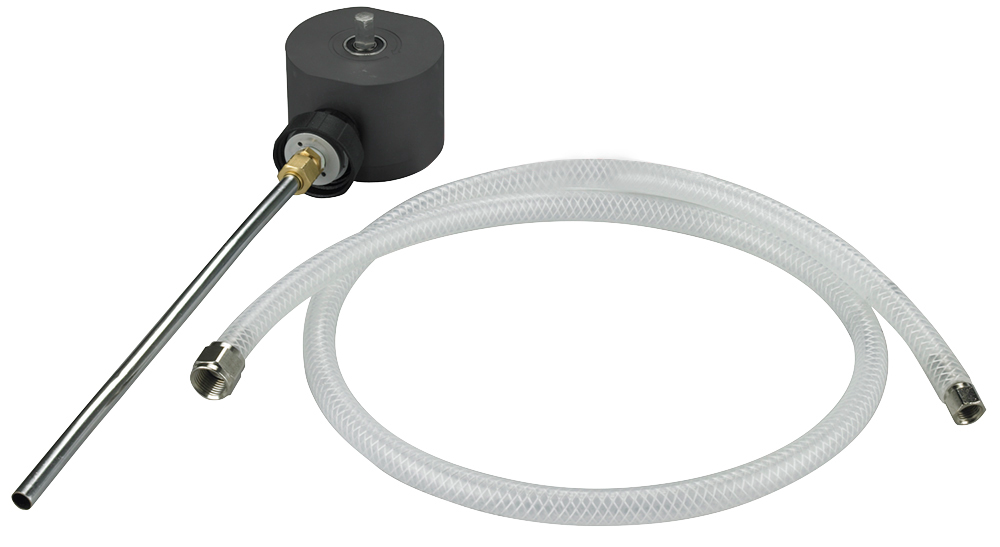 Bosch Has New Robinair Refrigerant Oil Pump for A/C Service
