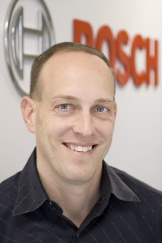 Bosch hires Sills, realigns sales division
