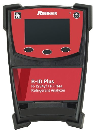 Bosch Releases Refrigerant Analyzers for R-134a and R-1234yf A/C Systems
