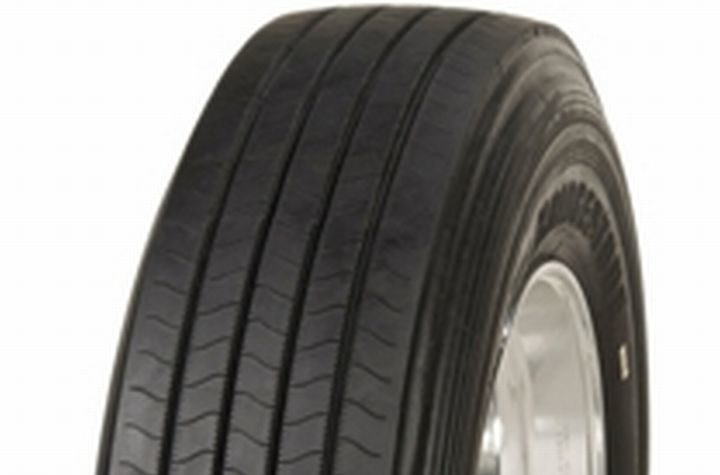 Bridgestone Bandag introduces trailer-axle tread