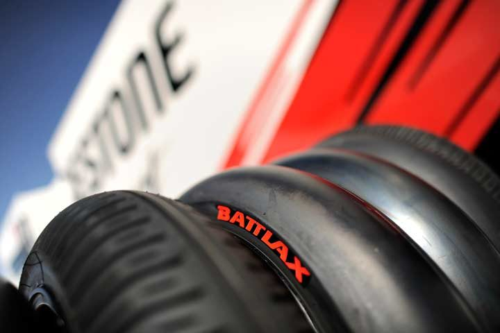 Bridgestone Bows Out in Style with Record-Breaking Final Season as Official Tire Supplier to MotoGP