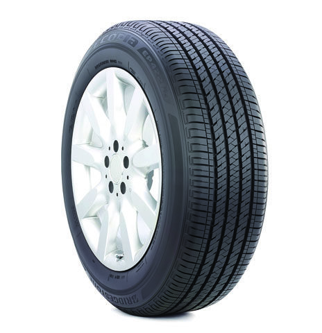 Bridgestone broadens appeal with new products, new sizes and new features