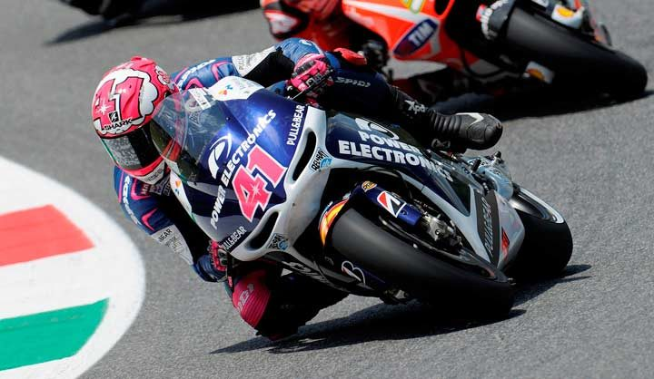 Bridgestone MotoGP Preview: Catalunya