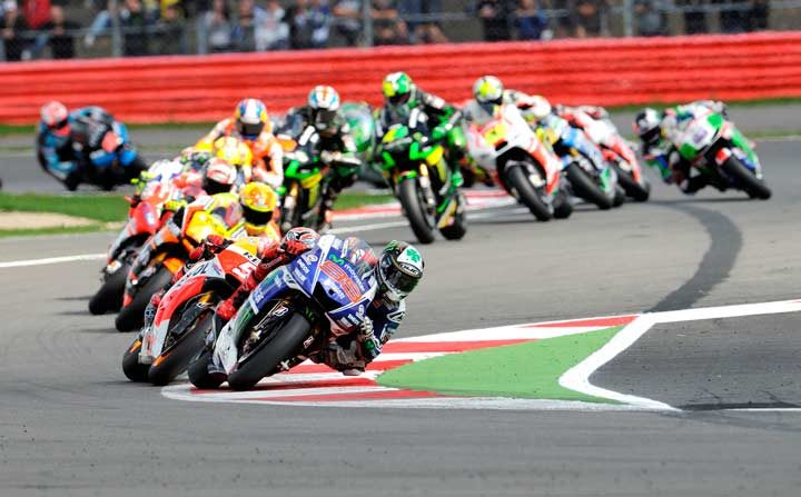 Bridgestone MotoGP Preview: Misano