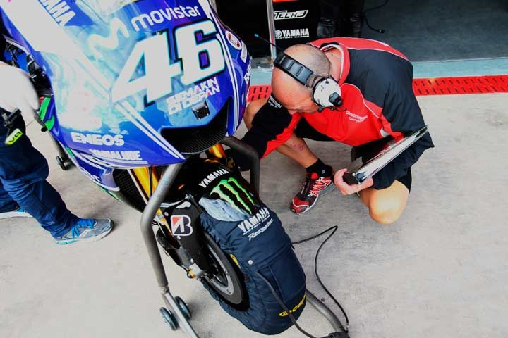 Bridgestone MotoGP Preview: Sepang
