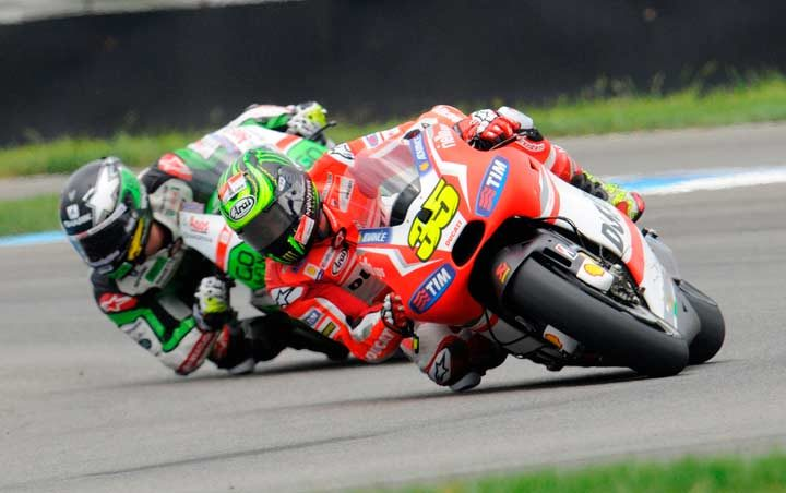 Bridgestone MotoGP Preview: Silverstone
