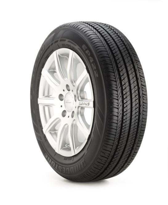Bridgestone's Ecopia line grows to 29 sizes