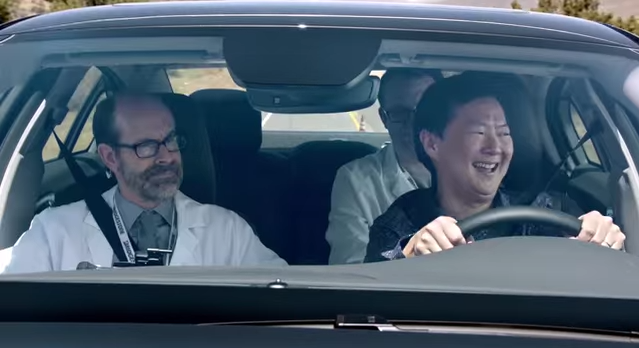 Bridgestone taps 'Hangover' star for Ecopia ads