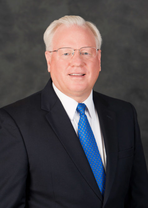 Bromfield Is Named 1st American CEO of Toyo Tire U.S.A.