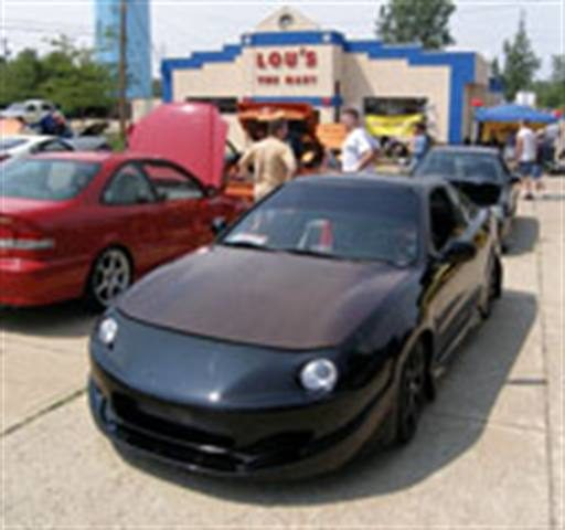 Building 'street cred' one tuner at a time: Dealers reach out to tuner enthusiasts by sponsoring or staging car shows