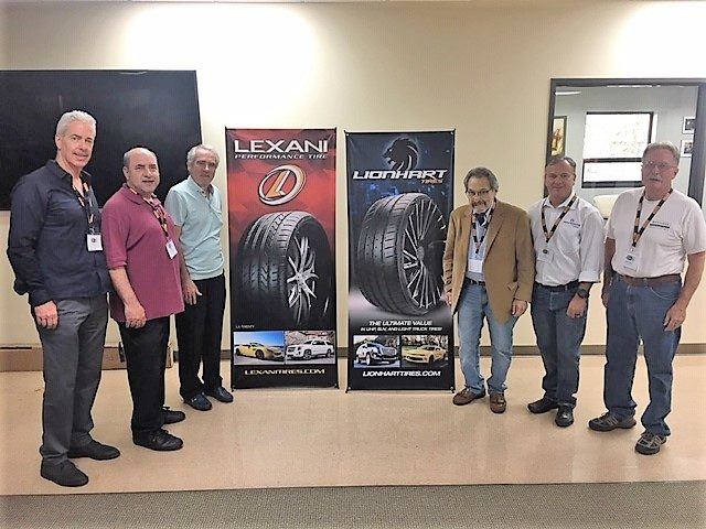 California Tire Dealers Elect Board Members