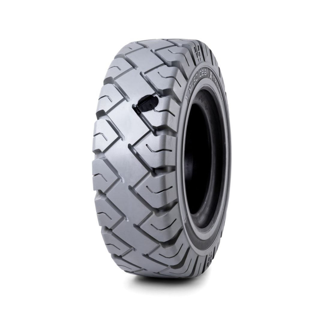 Camso Adds to Its Non-Marking, Anti-Static Tire Lineup