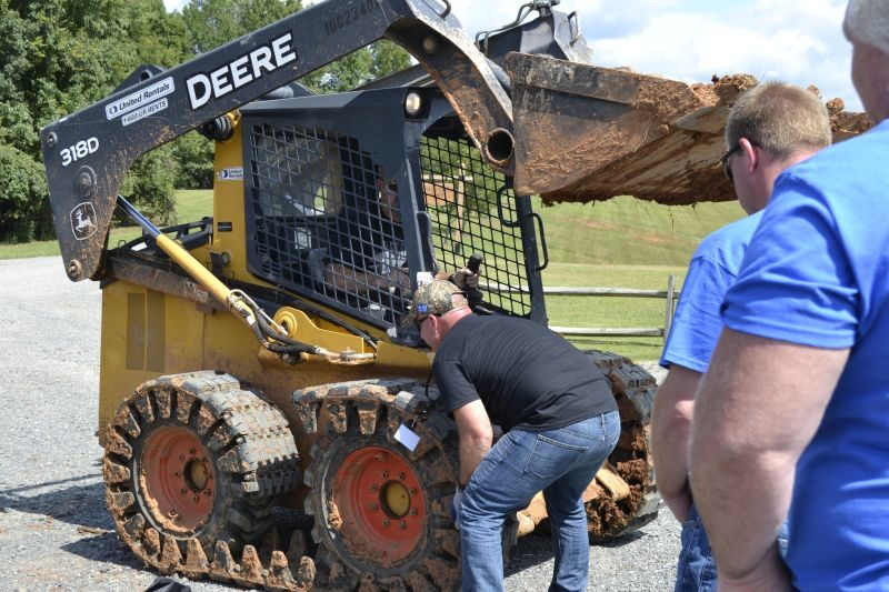 Camso hosts first ride-and-drive for dealers