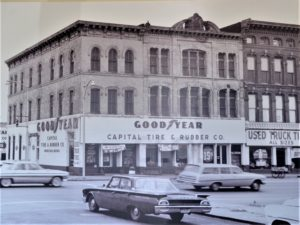 Capital Tire Has Relied on Family for Its Century of Success