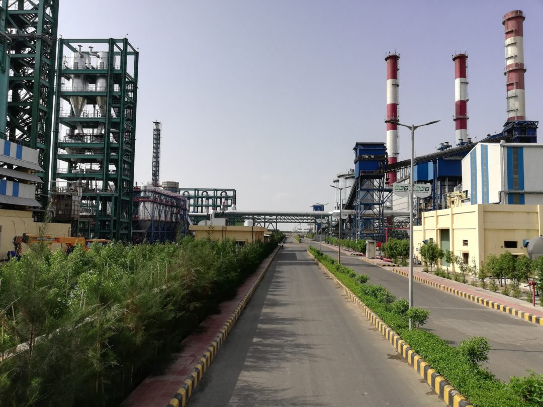 Carbon Black Plant Will Reach 130,000 Tons by 2021, Says BKT